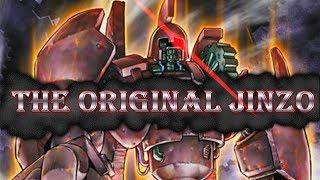 The Original Jinzo  Ancient Gears   F2p Yu-gi-oh! Duel Links