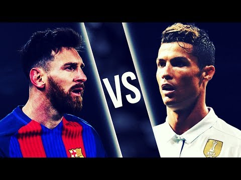 MESSI vs RONALDO - The One vs I'm The One | 2017 HD thumbnail