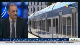 المدير العام للنقل بالسكك الحديدية : مطالب عمال وسائقي القطارات شرعية وسنقوم بدراسة وضعيتهم