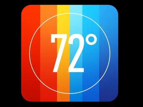 How to measure room temperature