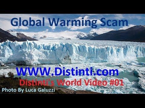 D001 Global warming non sense