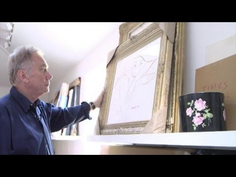 The Art of the Con: An Ex-Art Forger Tells All