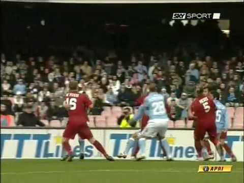 Serie A- Napoli-Roma 0-3 sintesi SKY