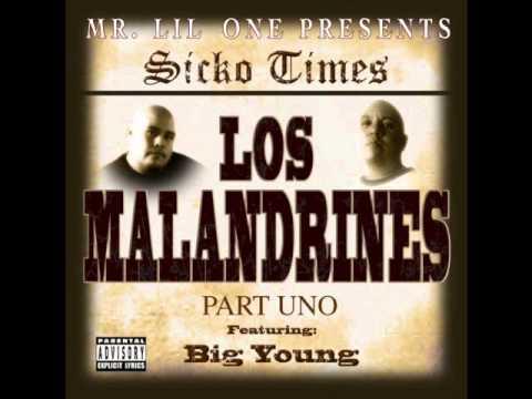 Mr. Lil One - Pa La Raza Feat. Big Young