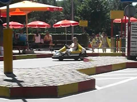 Amstelpark  Racen 19 Juli 2010