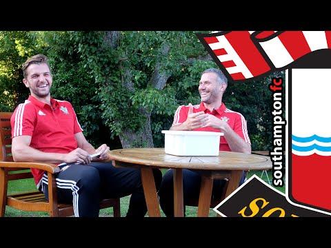#InTheBox: Jay Rodriguez & Kelvin Davis