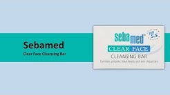 hqdefault - Sebamed Cleansing Bar For Acne