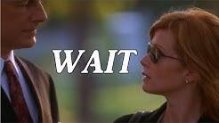 Jethro & Jenny (NCIS) - Wait