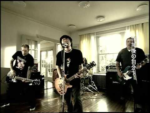 Ken Yokoyama-Ten Years From Now(OFFICIAL VIDEO)