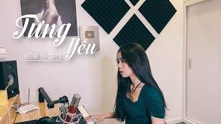 PHAN DUY ANH | HƯƠNG LY COVER