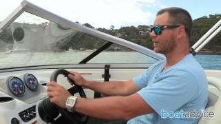 Bayliner 175 Review - BoatAdvice.com.au