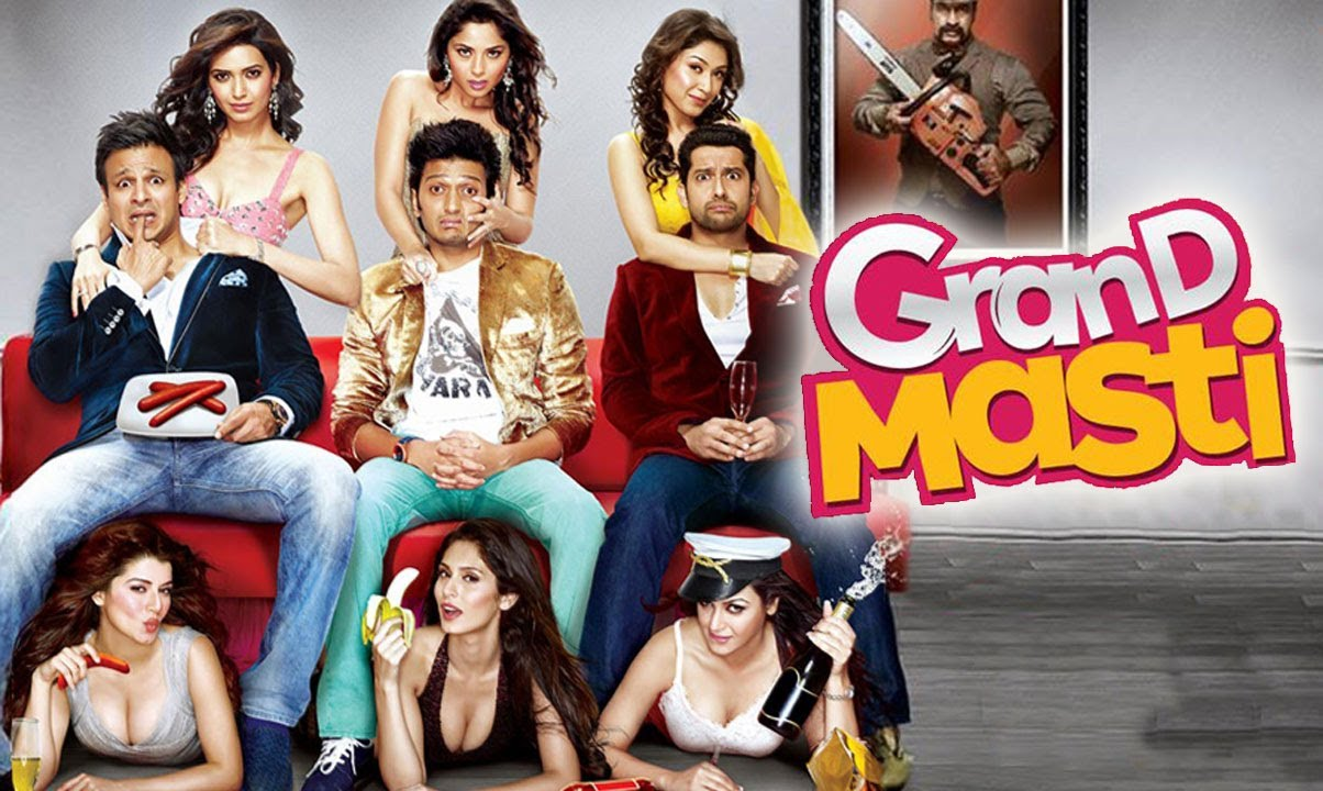 Image result for grand masti