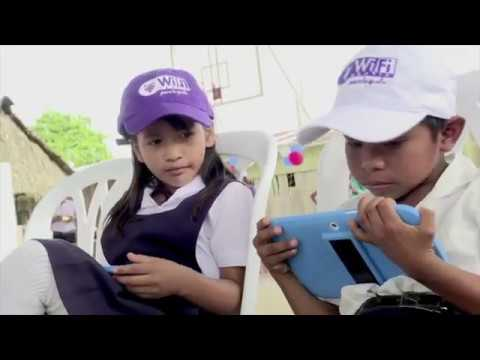 Agenda del Ministro TIC David Luna en su visita al Amazonas | C4 N9 #ViveDigitalTV