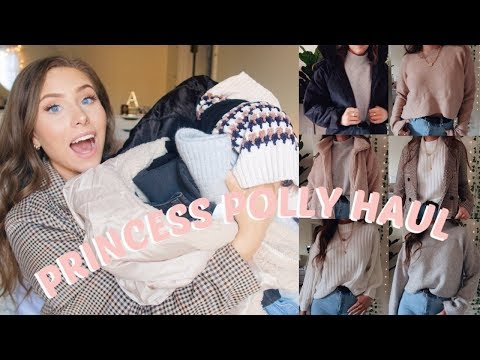 huge-princess-polly-try-on-haul-|-fall-&-winter-2019