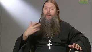Уроки православия. Прот. Артемий Владимиров. Как сохранить себя от мира. Урок 1. 12 апреля 2017г