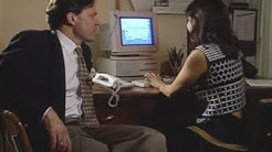 What Is This Thing Called Cyberchat? Brian Hackney explains (in 1995)