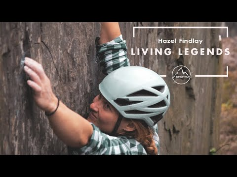 Training The Mind: Hazel Findlay's Climbing Process | Living Legends S4 Ep2