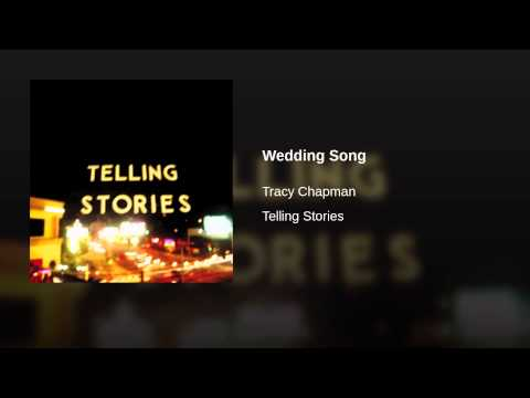 Wedding Song - YouTube