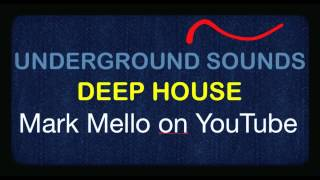 Underground Sounds 026 | ELECTRONIC DANCE EARCANDY | Tech House live Mix | 2013