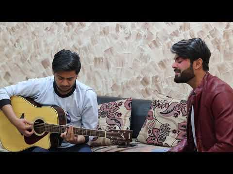 ENNA SONA || Vahaj Hanif || Unplugged || Ok Jannu