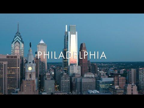 A City of Brotherly Love: Philadelphia
