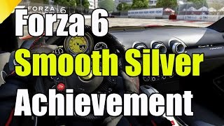 "Forza 6 Achievement ""Bronzed"" ""Smooth Silver"" ""Digging Gold"" ""Going Platinum"" Achievement"