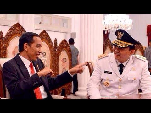 Jokowi Tanggapi soal Kebebasan Ahok, Belum Ada Rencana Menemuinya - 동영상