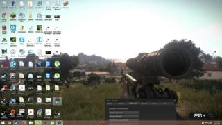 How To Install ARMA 3 Launcher Mods And allinarmaterrain 2016