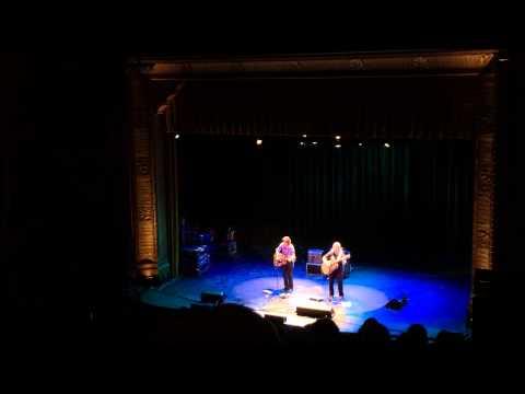 Indigo Girls WATERSHED Tarrytown, NY Music Hall 4/20/14