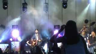 Luke Bryan - Rain is a Good Thing (Part 1) Live