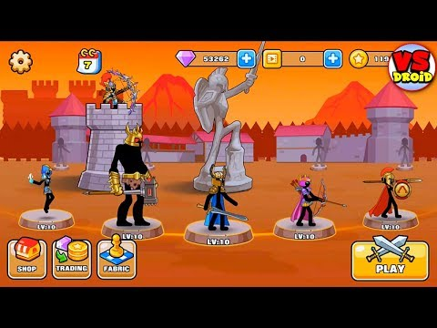 i-am-archer-apk-insane-mode-hack-chapter-13-all-characters-unlocked-android-gameplay-fhd