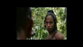 Apocalypto movie best scene