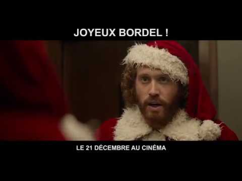 JOYEUX BORDEL ! - Bande-annonce (30s - VOST) streaming vf