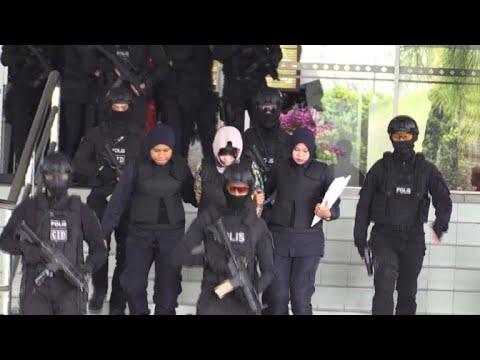 Julgamento por assassinato de Kim Jong-Un prossegue