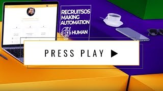 Recruiting automation software and applicant tracking system | recruitsos