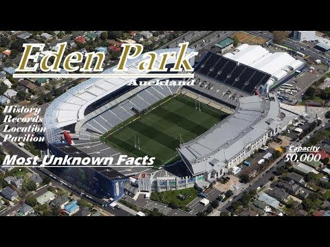 Eden Park I Auckland I New Zealand II Cricket Ground II All You Need To Know Before You GO...II