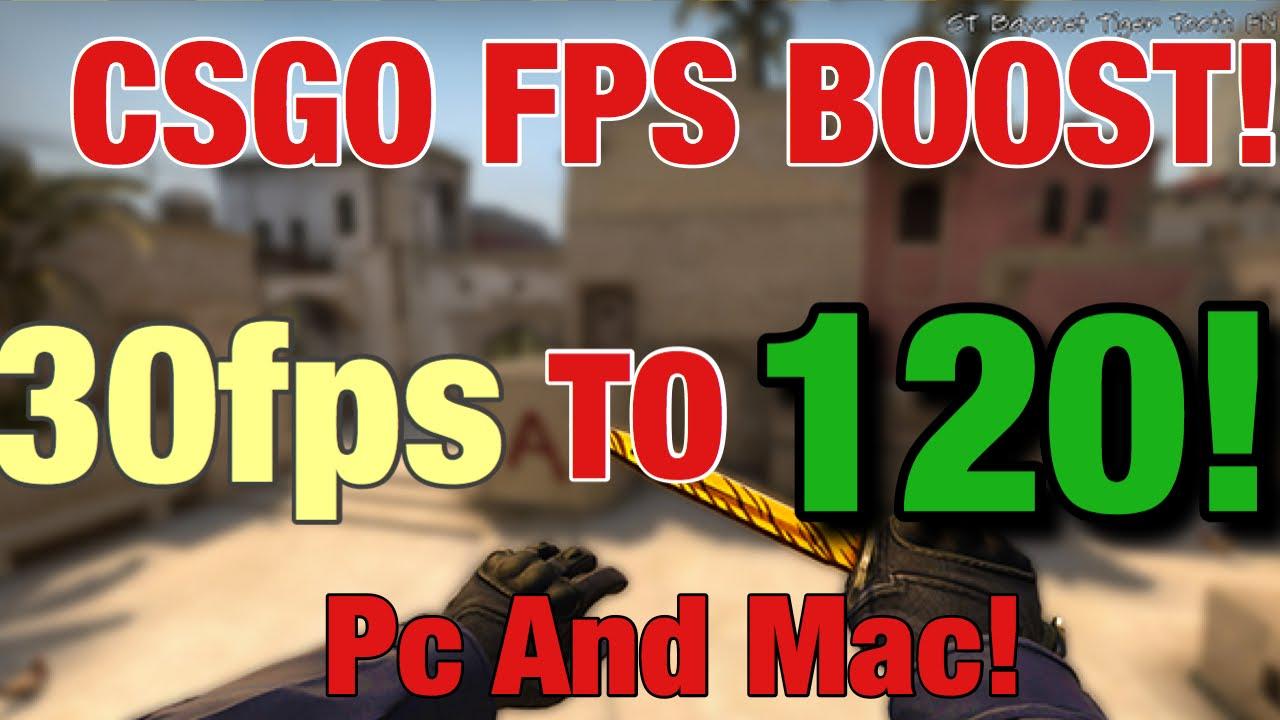 Fps For Mac