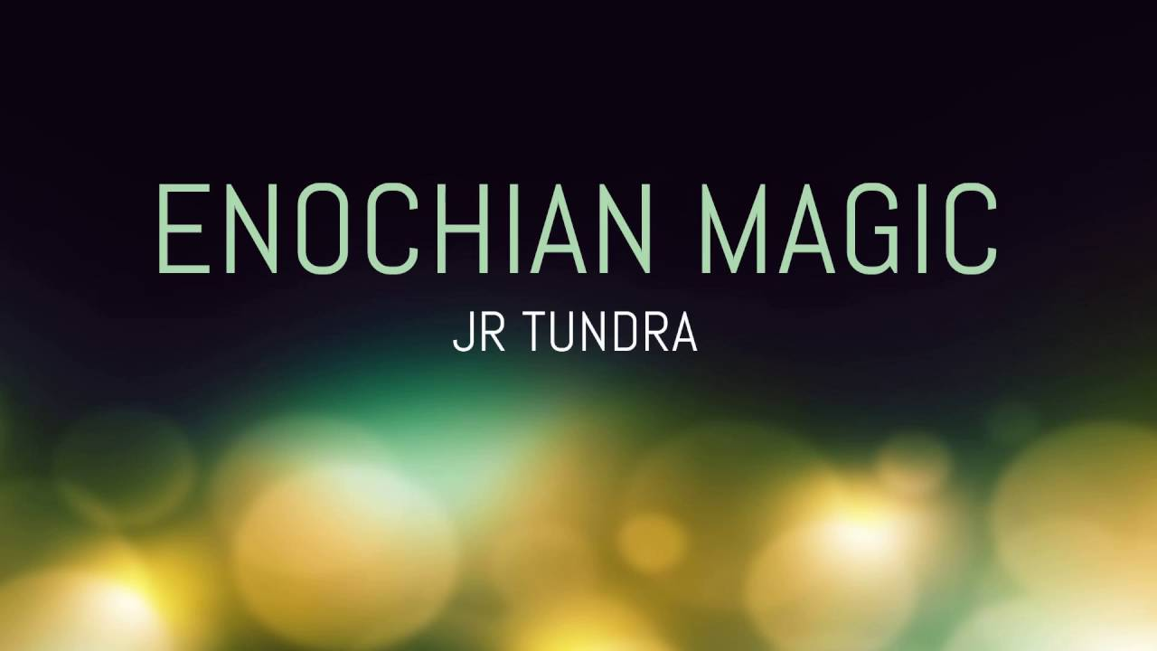 (No Copyright Music) Enochian Magic by JR Tundra