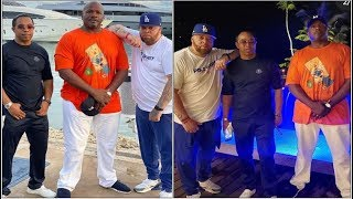 BIG U Speaks On HAITIAN JACK & BIMMY Picture (Rappers React)