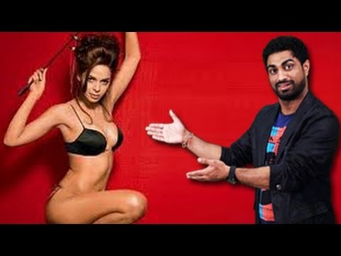 Mallika Sherawat's SHOCKING INTERVIEW on the Dirty Picture