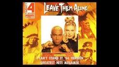Twenty 4 Seven - leave them alone (RVR Long Version) [1994]