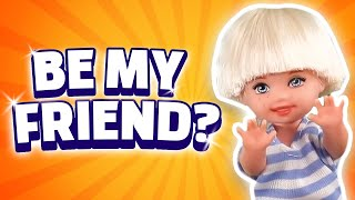 Barbie - Will You Be My Friend? | Ep.207