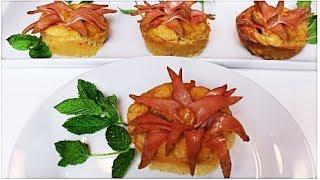 5 Dakikada Yumuşak, Nefis Değişik Kahvaltilik Börek Tarifi - Gülsümün Sarayi