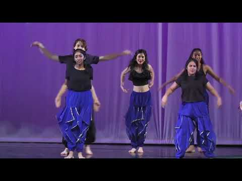 SASA Presents: A Love Story - Bollywood Dreams