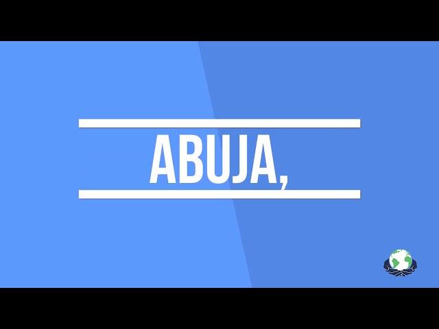 Abuja Mega Workshop