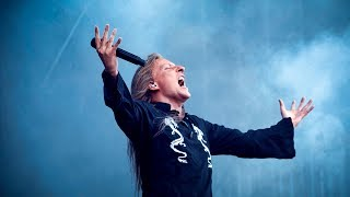 Wintersun - The Band from the Land of Snow and Sorrow