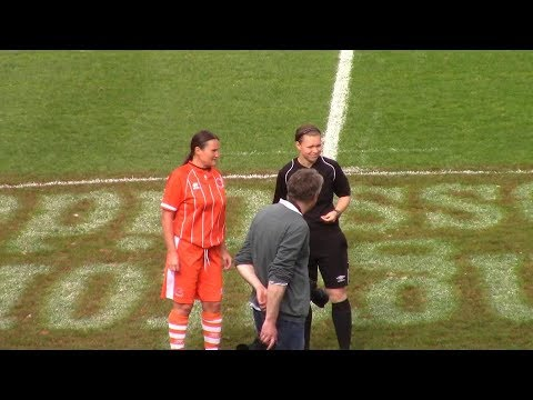 Mac Barlow's 50th Birthday & Football Retirement Match