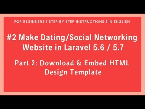 dating site logos - review of chameleon dating software script's initial settings 2019 from YouTube · Duration:  1 minutes 6 seconds