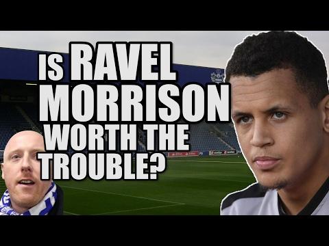 Can QPR Control Ravel Morrison? | QPR FAN VIEW