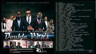 Naija Mix 2014 (Best Of Afrobeats) - Margnee, P-Square, Wizkid, Kcee, Iyanya, Olamide, Davido...